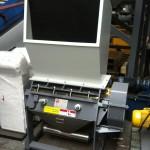 GXC3280-E Granulator