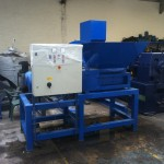 Ulster U45 Twin Shaft (Dual) Shredder