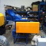 Herbold Meckesheim SML3080 Granulator