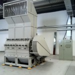 AWC Refurbished 80200 Granulator