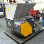 GXS2260 Single Shaft Shredder