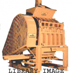 BDR Granulator Libarary Image