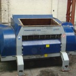 Lindner Power Komet 2200