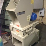 SEM-Nelmor 10x12 Granulator